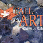 Fall for Art Show & Sale