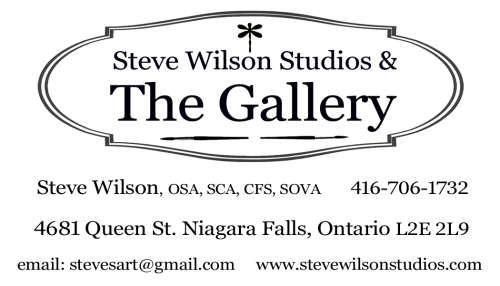 New Gallery in Niagara Falls