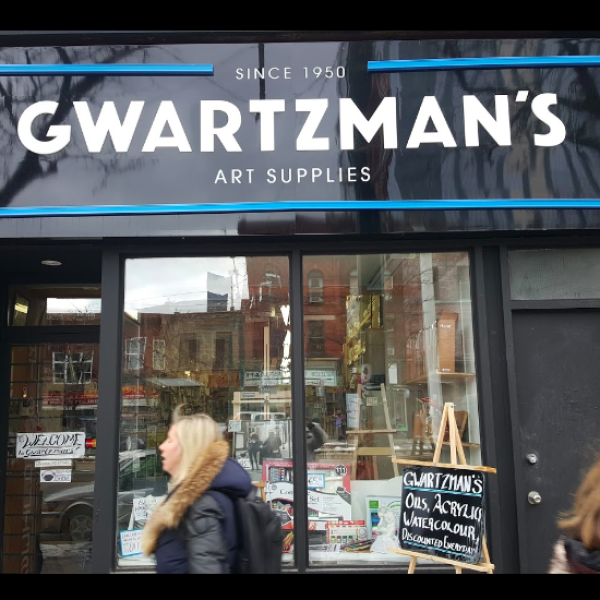 SCAA Discount at Gwartzman