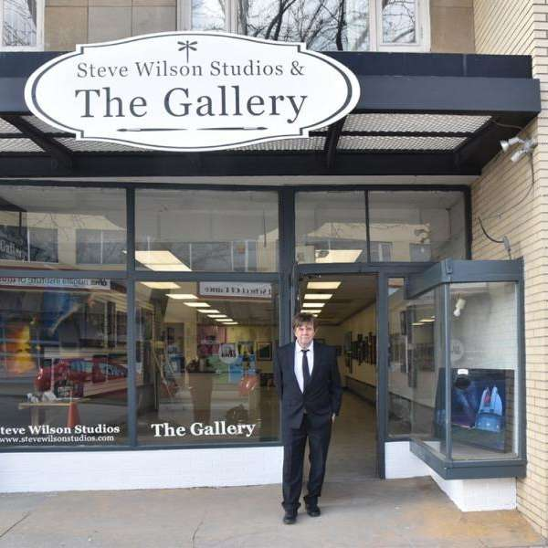 "Call for Art:  New Exhibition at ""The Gallery"""