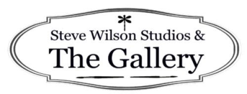 Steve Wilson Studios and The Gallery Niagara - Open for Business!